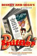 Sniffles (Bambi) Poster