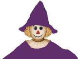 Spookyman the Imperial Scarecrow