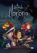 The Legend of La Llorona (2011)