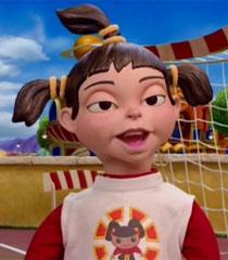 Dora and the Magic World