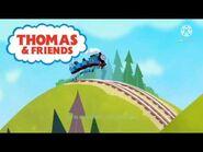 Wallykazam and Sabrina and Ami and Yumi Reacts to Thomas & Friends Season 25