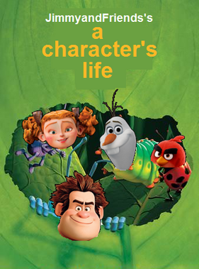 A characters life poster.png