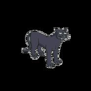 BBC Panther Menu