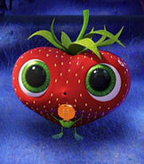 Barry in Cloudy with a Chance of Meatballs 2