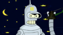 Bender II destroy Helicopter