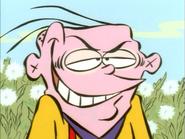 Now Eddy evil smile