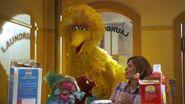 The Sesame Street cast singing Together Forever