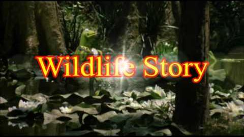 """Wildlife Story part 1 - Opening (""""You've Got a Friend in Me"""")"""