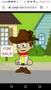 Woody in Goanimate