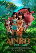 Ainbo Spirit of the Amazon 2021