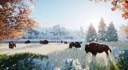 AmericanBison (Planet Zoo)