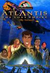 Atlantis the Lost Empire (My Version) Parody Cover