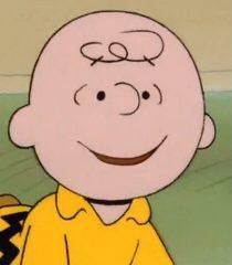 Charlie Brown (Shrek) 1-4