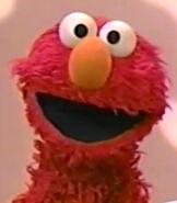 Elmo in Ears