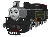 Indian Valley Ashima 2.0 by 1995express