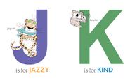 Jazzy Jaguars Kind Koalas