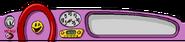 Putt-Putt Dashboard