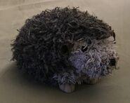 Sherman the Hedgehog