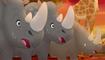 TLG Black Rhinos