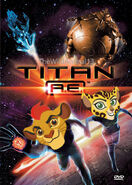 Titan A.E. (TheWildAnimal13 Animal Style) Poster