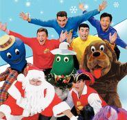 Wiggly Christmas