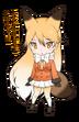 002 - Ezo Red Fox