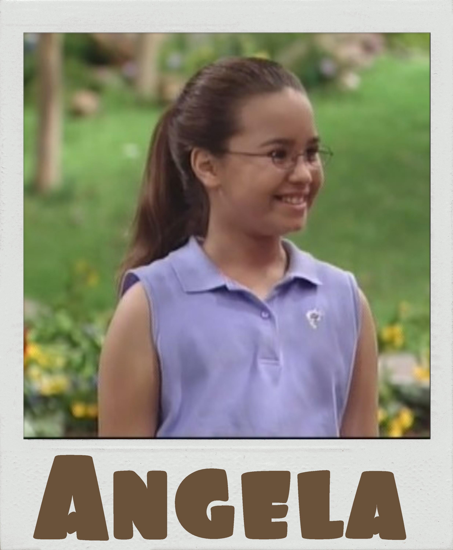 Angela (Barney)
