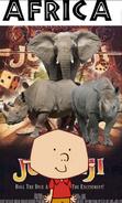 Africa (Jumanji) Poster