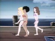 Captain Caveman & the Teen Angels 315 The Old Caveman and the Sea videk pixar 0005