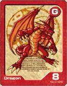 Dragoncard