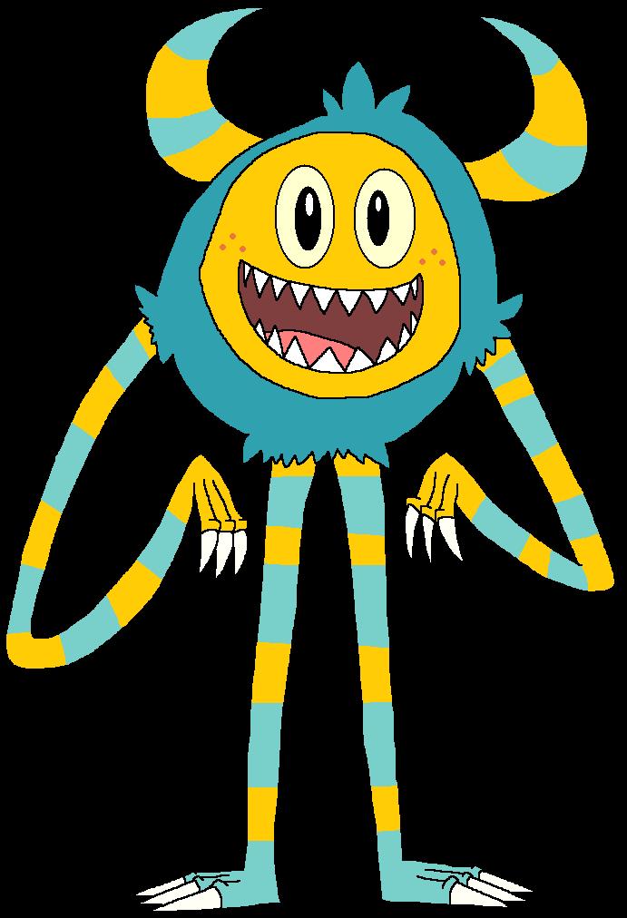 Flynn (The Monster Gang)