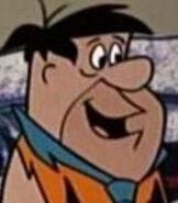 Fred Flintstone in The Flintstones Comedy Show