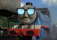 Gordon with sunglasses 5
