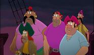 Hooks Pirates