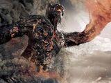 Kronos (clash of the titans)