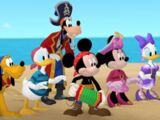 Characters as Pirates