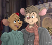 Mr and mrs mousekewitz by btm05-d5xvdxg