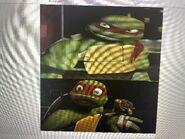 Raphael (2012) Drake Meme