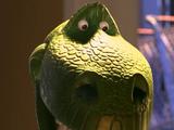 Homer 2 (Shrek 2; 2004)