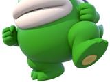 Spike (Super Mario)