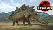 Stegosaurus stenops (V3)