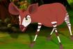 Wild Republic Okapi