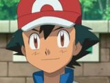 Ash Ketchum the Trainer & Friends (Thomas the Tank Engine & Friends)