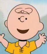 Charlie Brown in This is America Charlie Brown