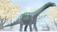 Dicraeosaurus dbwc