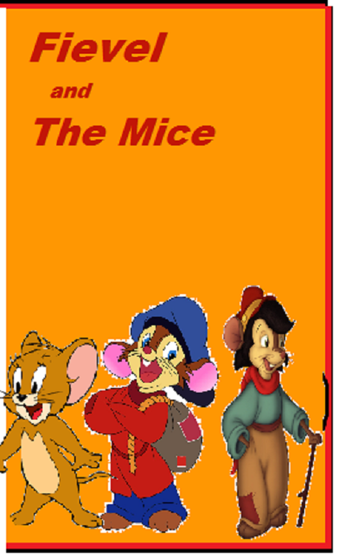 Fievel and the Mice (1983)