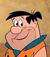 Fred Flintstone in The Man Called Flintstone