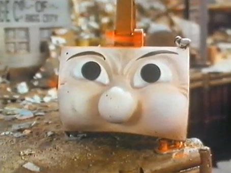 Jack the Grappler