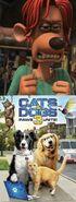 Rita Malone Hates Cats and Dogs Paws Unite