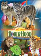 Robin Hood (NR1GLA Style) Poster